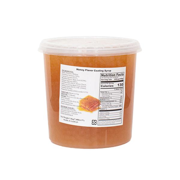 Juicy Boba – Honey