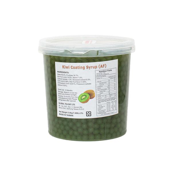 Juicy Boba - Kiwi